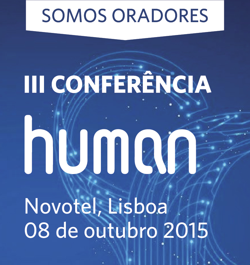 CH Business Consulting na III Conferência Human