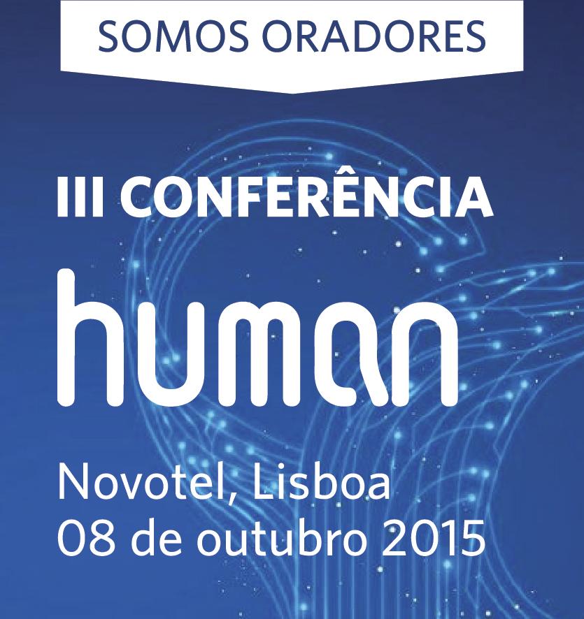 CH Business Consulting na III Conferência Human