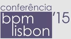 Grupo CH na Conferência BPM Lisbon 2015