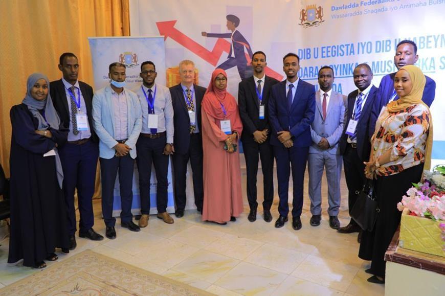 CH Consulting ganha projeto internacional de consultoria na Somália