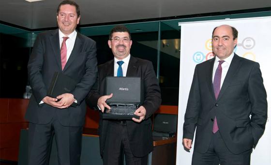 Grupo CH vence nos prémios HRP 2013