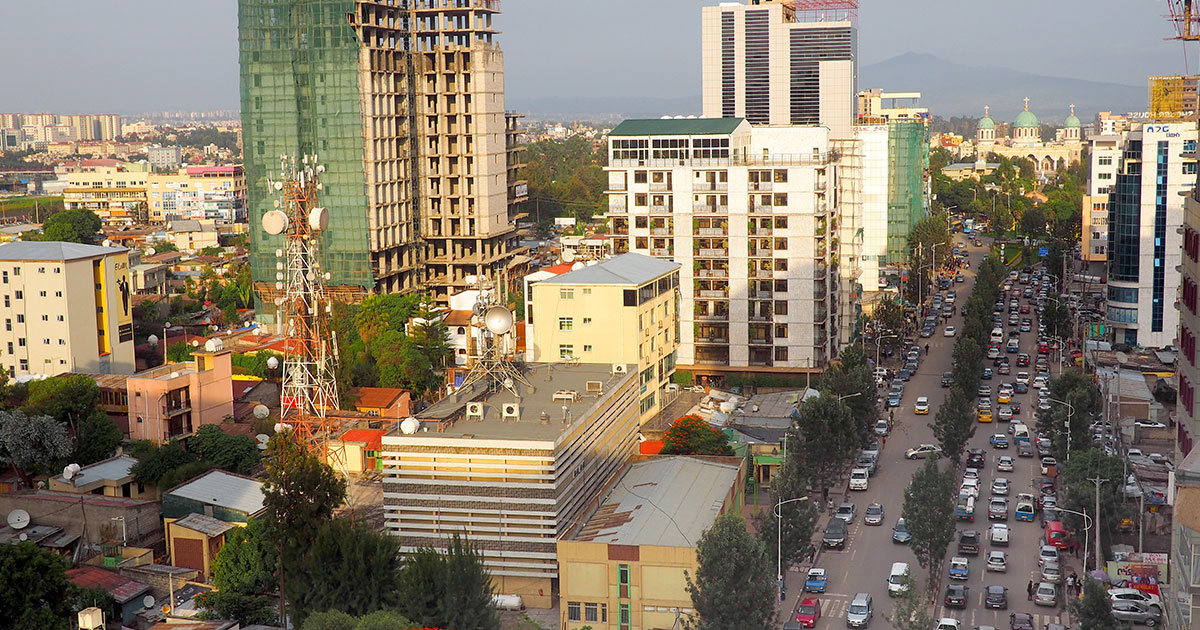 CH Consulting vence concurso internacional na Etiópia