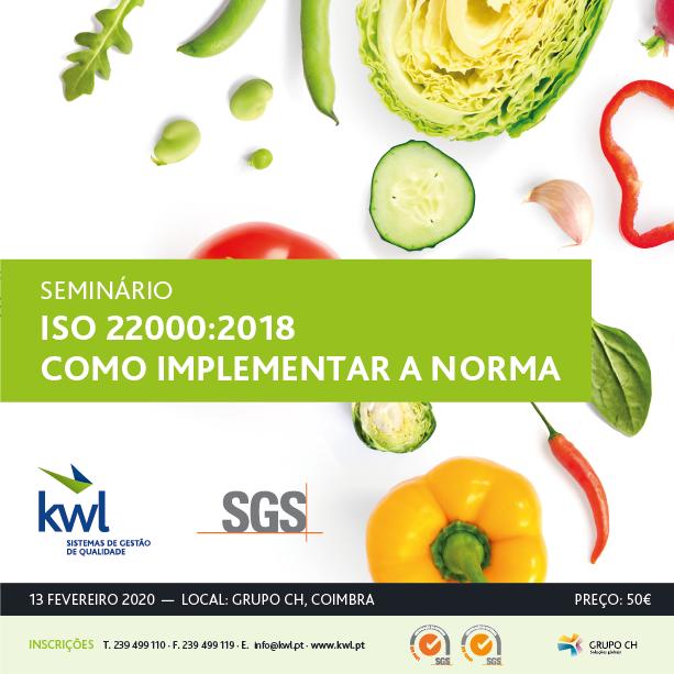 KWL promove seminário em Coimbra