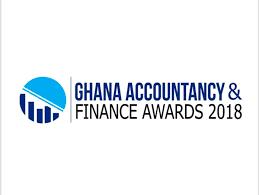 CH GANA na short list do Ghana Accountancy & Finance Awards 2018