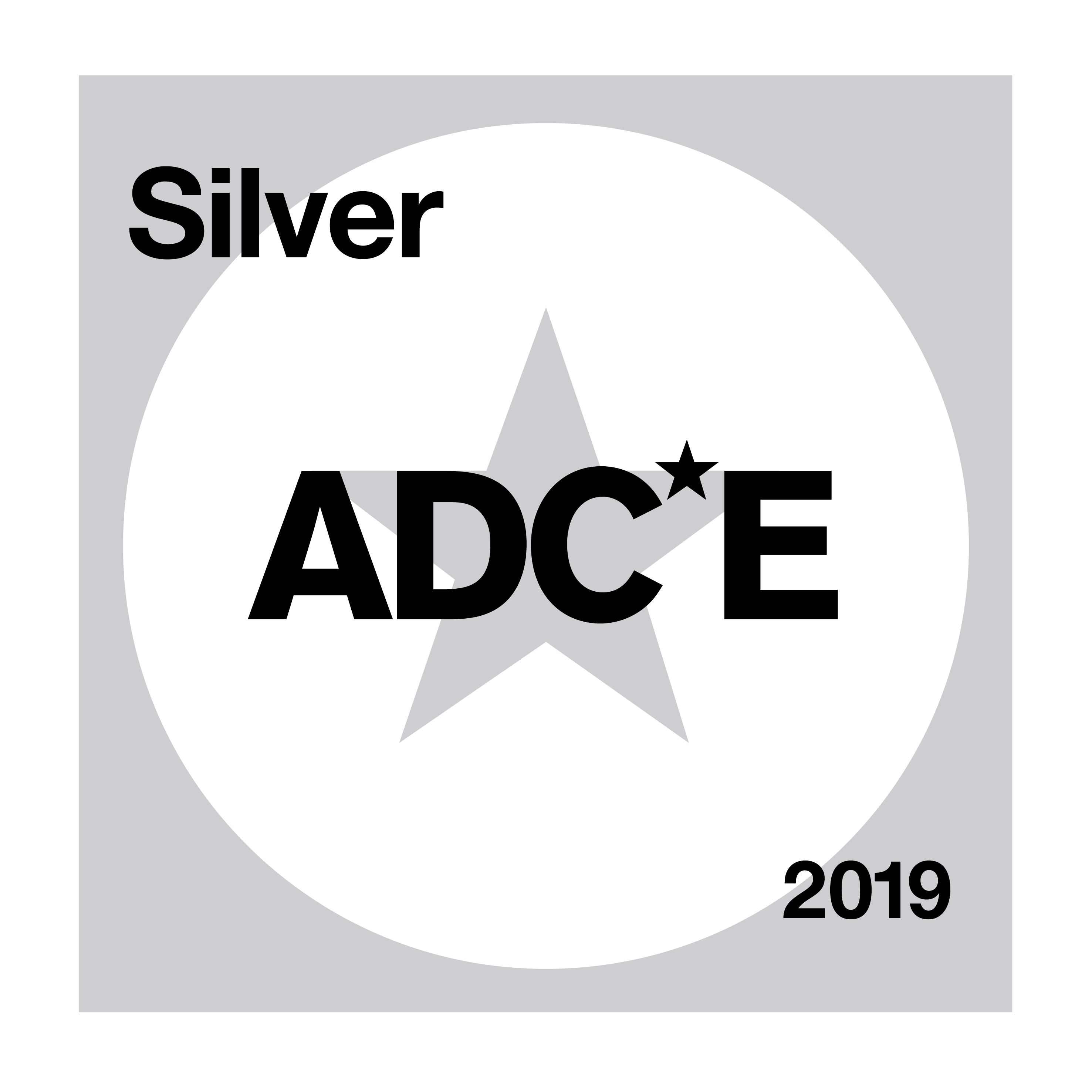 Burocratik vence nos ADCE Awards 2019