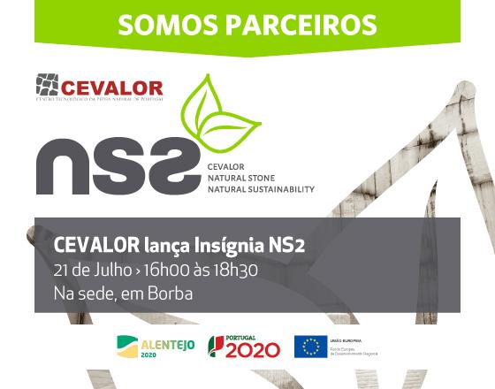 "Cevalor lança insígnia ""NS2 – Natural Stone, Natural Sustainability"""