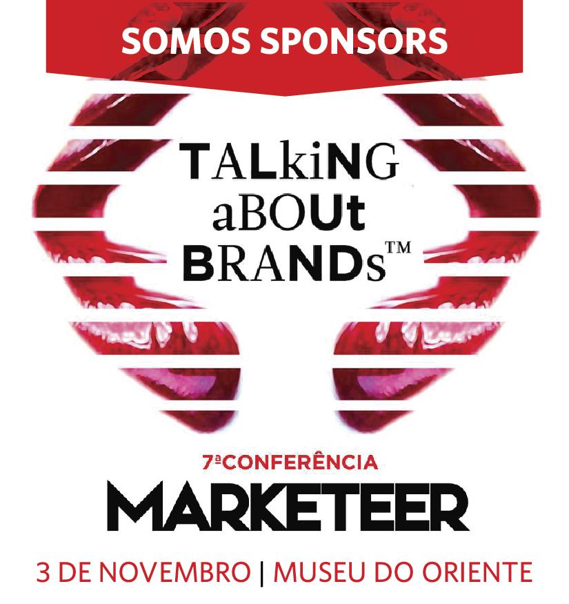 Monstros & Cia na 7ª Conferência Marketeer
