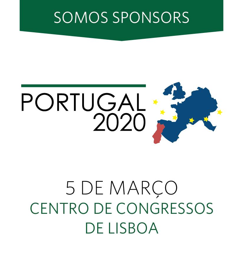 CH Consulting patrocina Portugal 2020