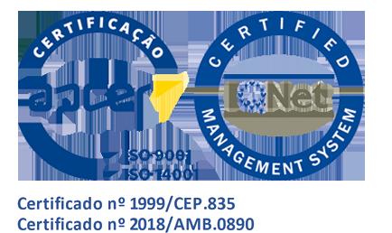 KWL mantém certificação em Qualidade e Ambiente
