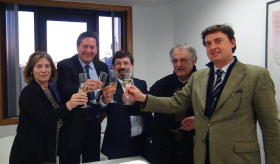 APIRAC e CH CONSULTING celebram parceria