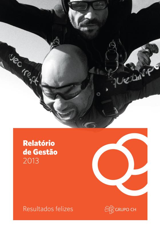 Relatório de Gestão 2013
