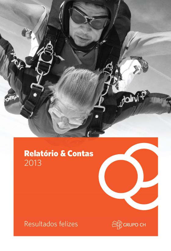 Relatório & Contas 2013