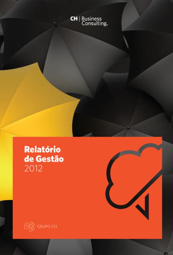 Relatório de Gestão 2012