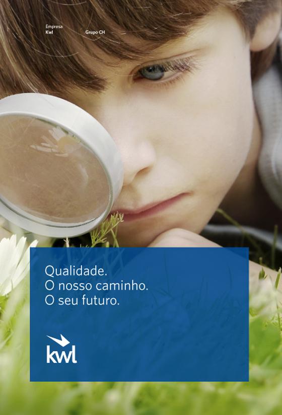 Brochura KWL