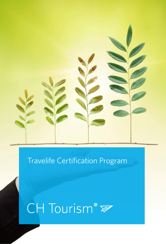Travelife Certification Program