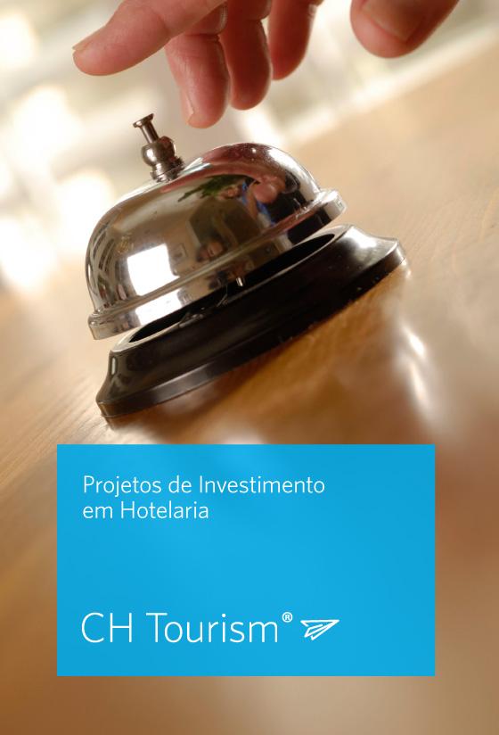 Projetos de Investimento em Hotelaria