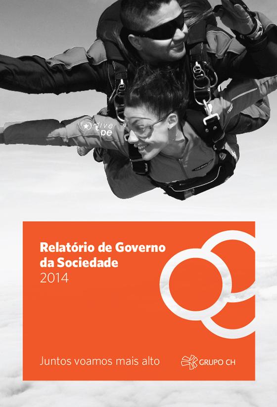 Relatório de Governo da Sociedade 2014