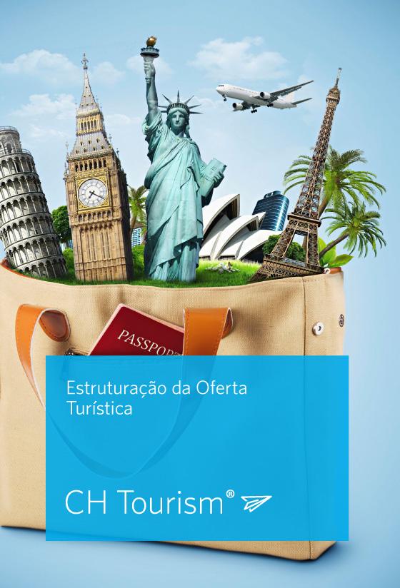 Estruturação da Oferta Turística