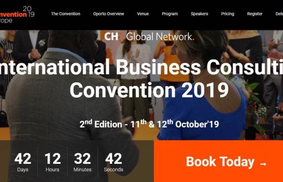 2ª edição do IBCConvention acontece no Porto
