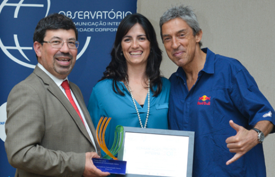 Grupo CH wins the OCI Award