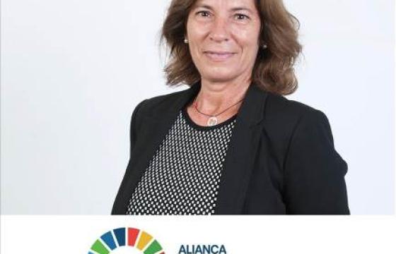 Lurdes Morais Nomeada Embaixadora da Aliança ODS Portugal