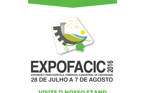 Grupo CH in Expofacic