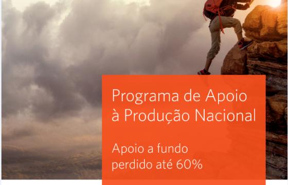 Programa de Apoio à Produção Nacional