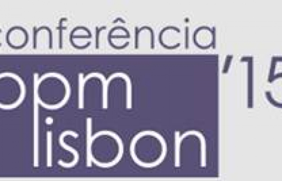 Grupo  CH on the conference BPM LISBON 2015