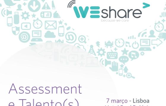 We Share em Lisboa