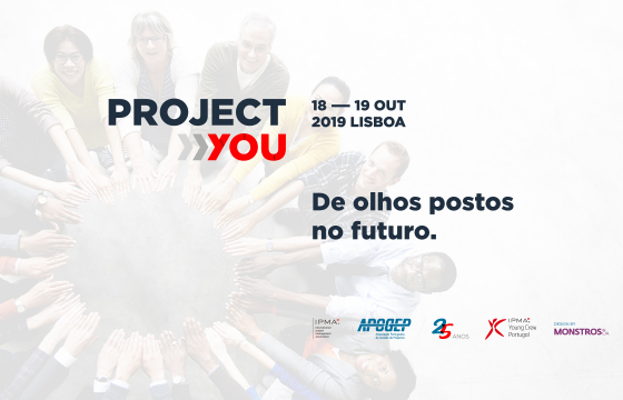 CH marca presença no Project you da APOGEP