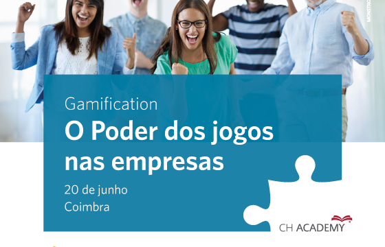 CH Academy promotes Gamification