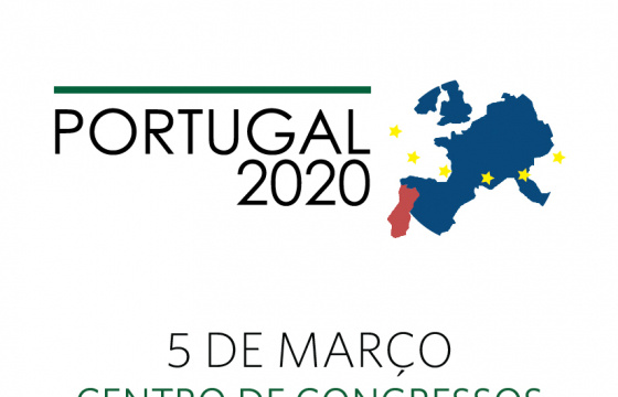 CH Consulting patrocina Portugal 2020