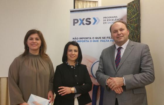 Presenting PXS