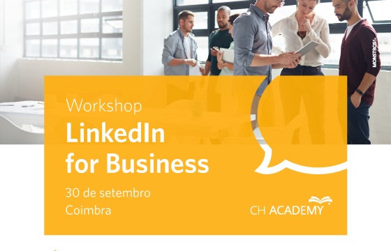 Workshop - LinkedIn for Business