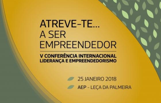 CH patrocina Conferência Internacional