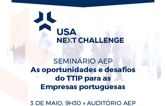 AEP promotes conference on opportunities for Portuguese companies
